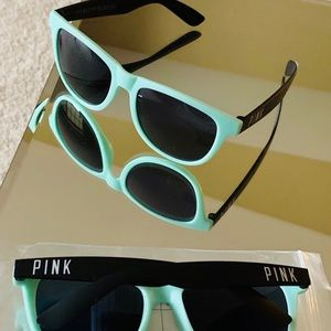 New Victoria's Secret Pink Sunglasses